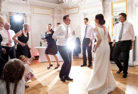 DJ für Ihre Hochzeit in Rosenheim